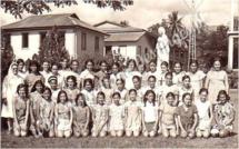 65 ans d'histoire de l'école NDA