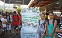 Réduire les déchets : la ville de Faa'a mobilise les jeunes