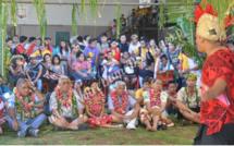 La cérémonie du kava