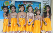 Kermesse NDA : le spectacle de l'école